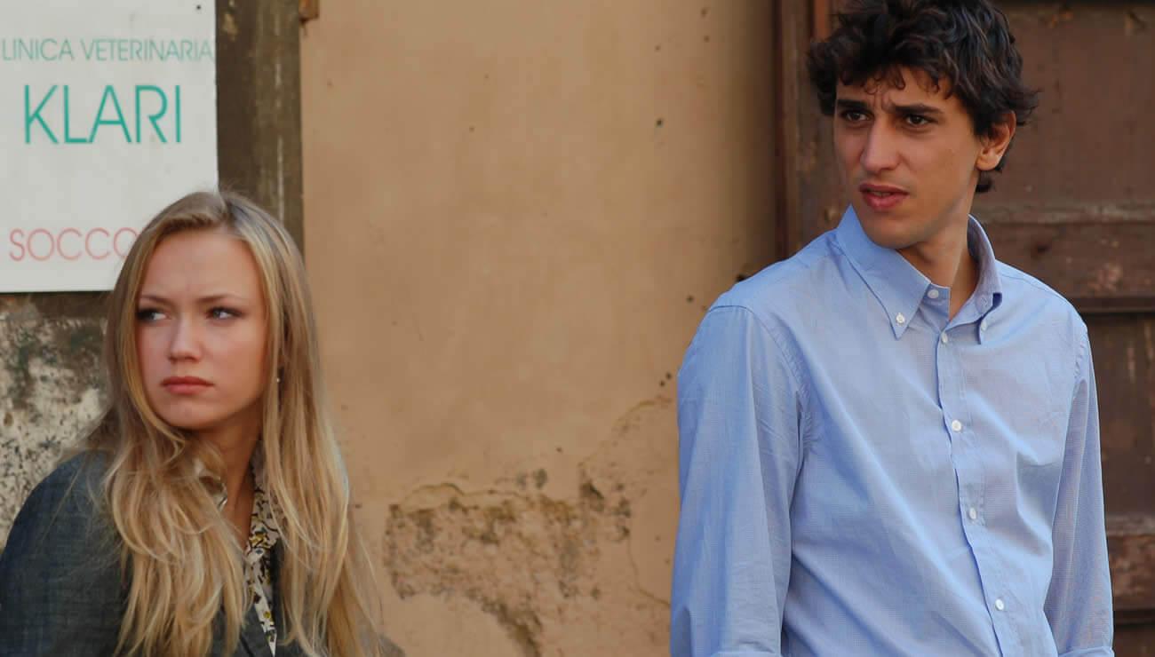 Agente Matrimoniale   Isabelle Caillaud - Costume Designer