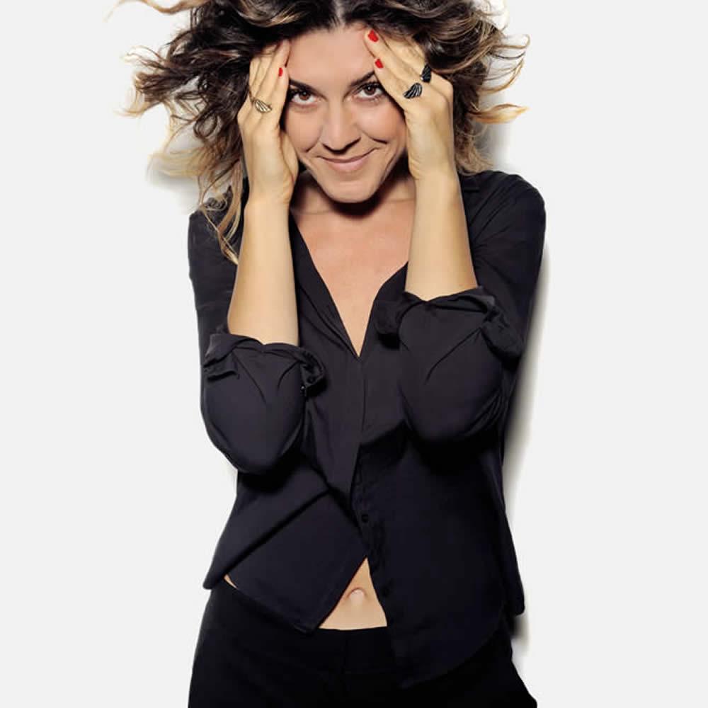 Carlotta Proietti album | Isabelle Caillaud Fashion Stylist