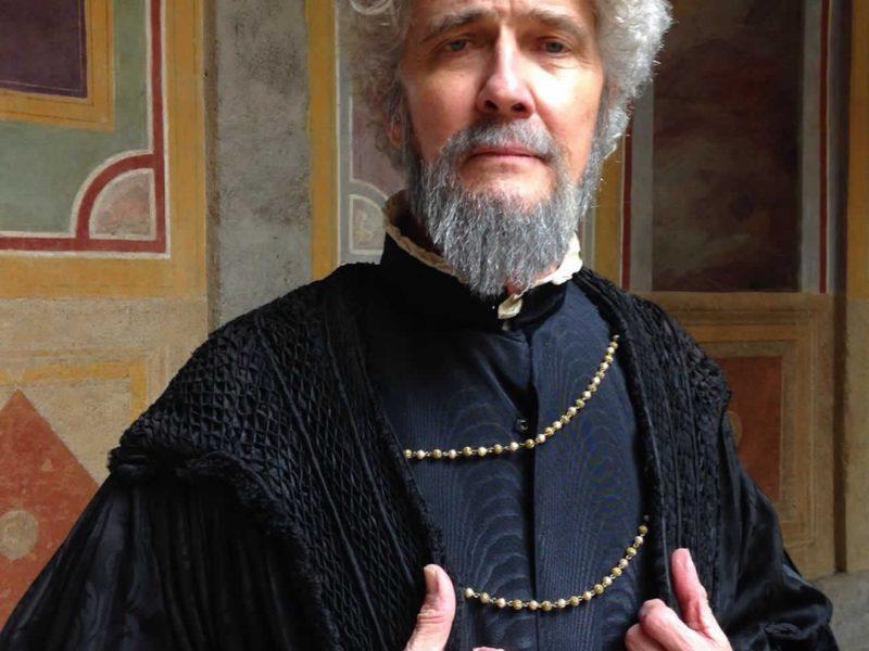 Memoirs of Giorgio Vasari: A Tuscan Artist | Isabelle Caillaud - Costume Designer