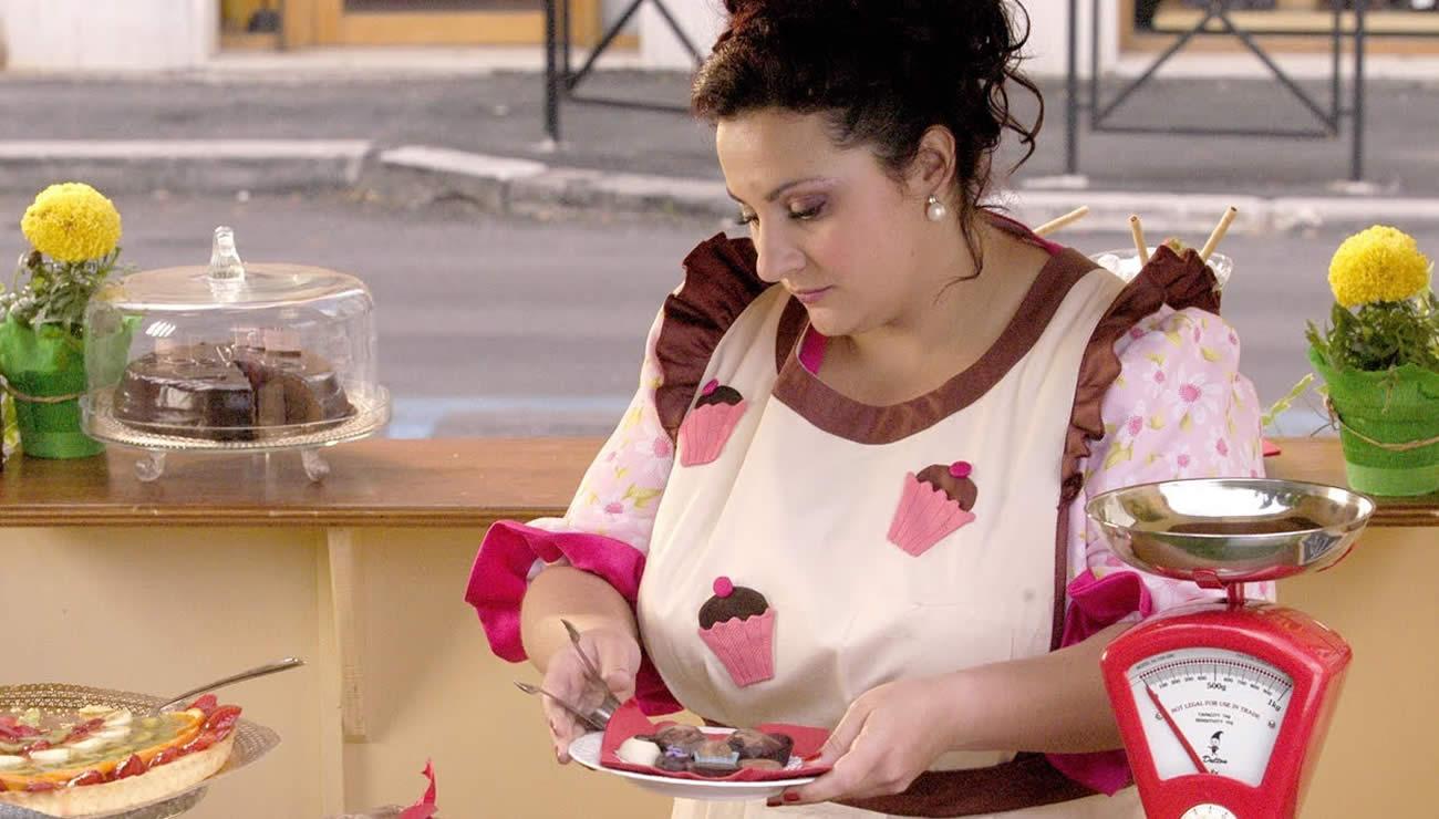 Viola Fondente | Isabelle Caillaud - Costume Designer